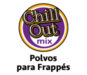 Polvos Para Frappes ChillOut Mix