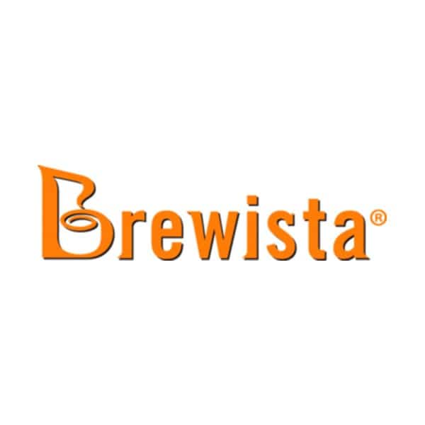 Logo Brewista color